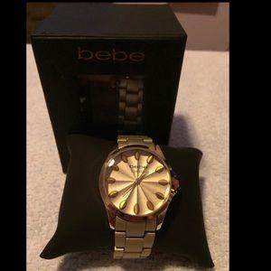 Bebe watch
